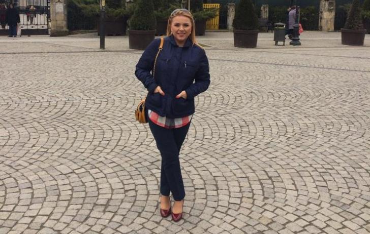 Drama Corneliei Rednic, după ce a slăbit 33 de kilograme