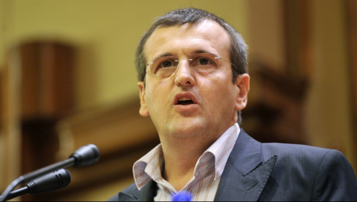 EUROPARLAMENTARE 2014: CRISTIAN PREDA va deschide lista PMP - surse