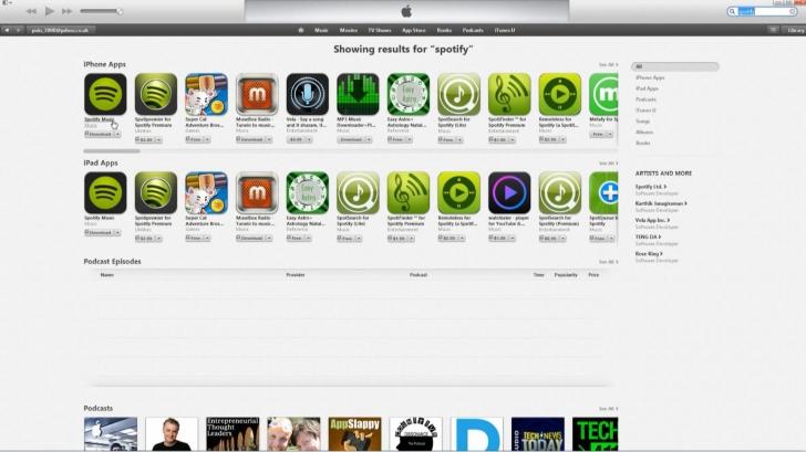 Cum poți accesa Apple iTunes fără restricții din România