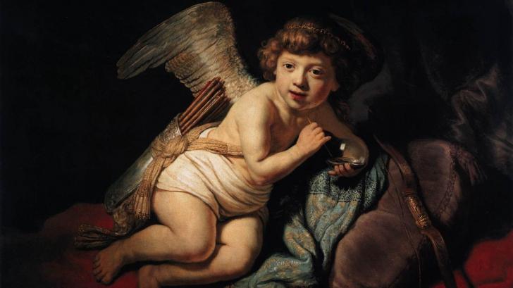Un tablou de Rembrandt a fost găsit la 15 ani după ce fusese furat