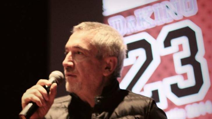 Dan Chișu, creatorul Festivalului DaKINO