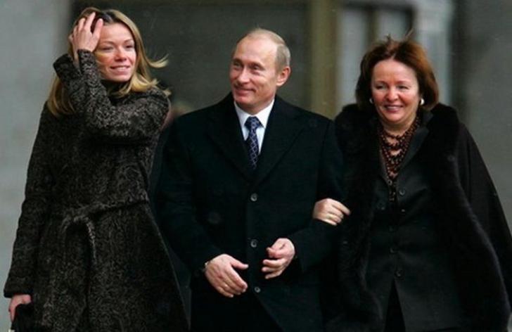 Yekaterina Putina