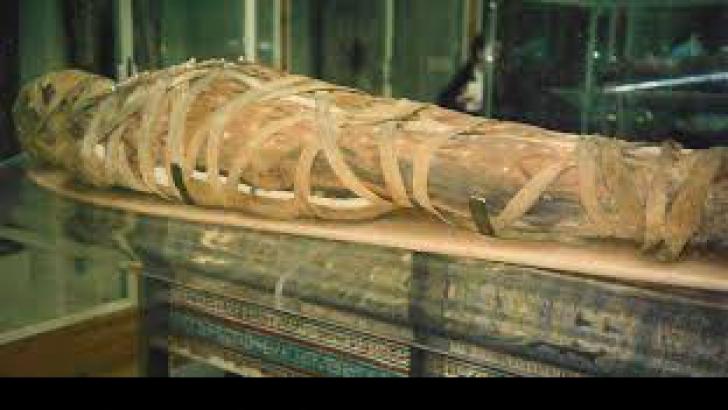 Secretele mumiilor egiptene, dezvăluite pentru prima dată