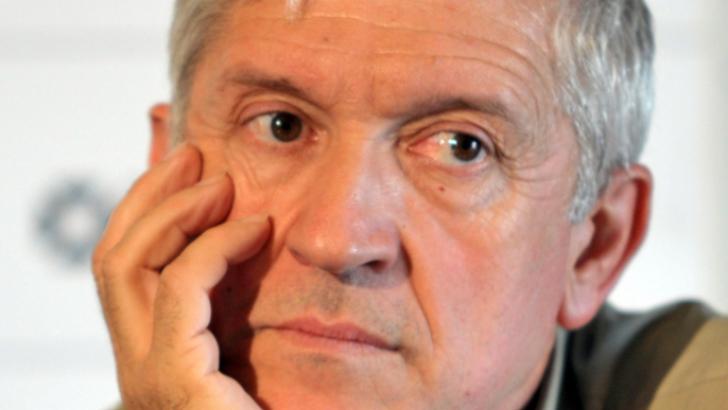 Mircea Diaconu a fost SCOS DE PE LISTA PNL pentru europarlamentare