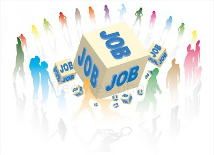 Peste 100 de companii fac angajări la târgul de carieră