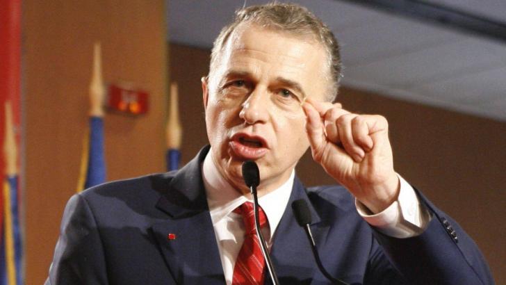 Geoană: Dacă Ponta decide să candideze îl sprijinim toţi. În caz contrar, Geoană ar putea candida