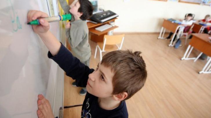 Peste 520 de cereri pentru 400 de locuri în clasele pregătitoare cu predare în limba germană