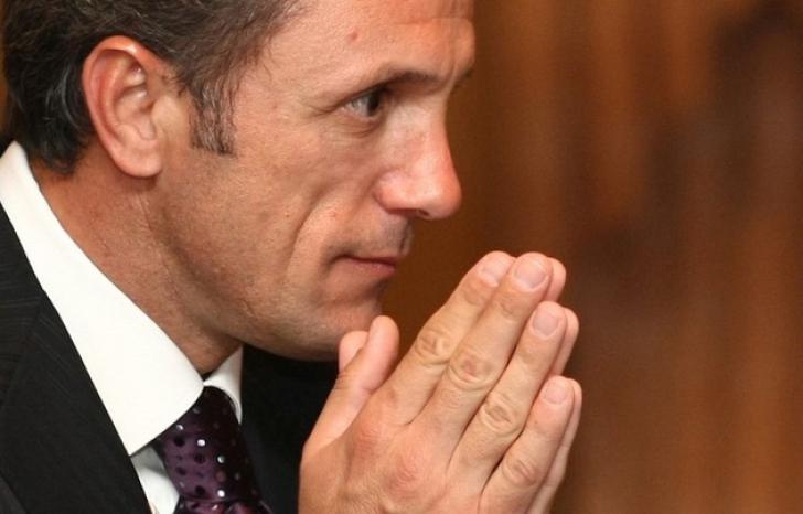 Traian Băsescu, DECLARAŢIE-ŞOC despre GRAŢIEREA lui Gică Popescu