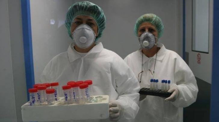 Gripa porcină a făcut 42 de victime în Iran