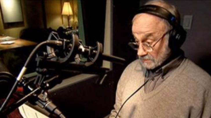 HAL DOUGLAS A MURIT, la 89 de ani