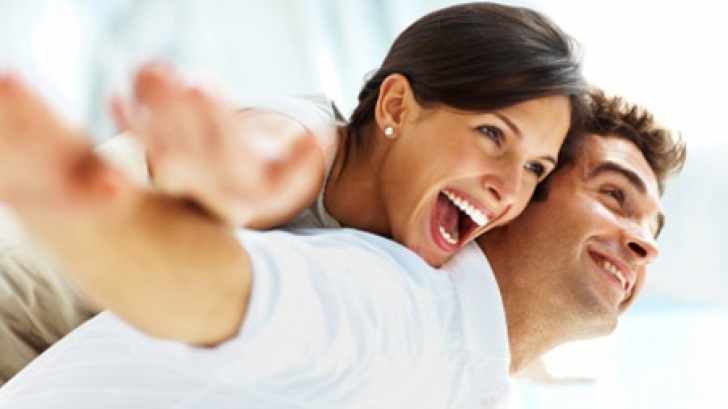 Dacă barbatul are o personalitate agreabil, relaţia are mai multe şanse de reuşită