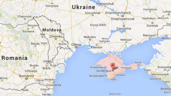 """Parlamentul rus va respecta """"alegerea istorică"""" a Crimeei la referendum"""