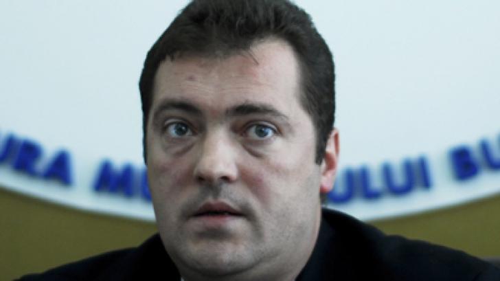 Ion Țincu este audiat într-un dosar de prostituție