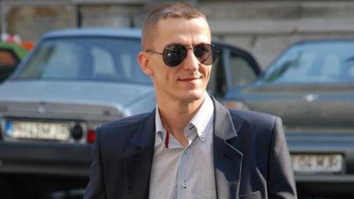 Ionuț Paraschiv