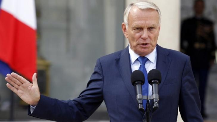 Guvernul Franţei a demisionat