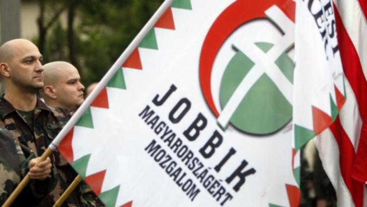 Jobbik va ataca în instanţă interdicţia de a intra în România un an impusă unora dintre membrii săi