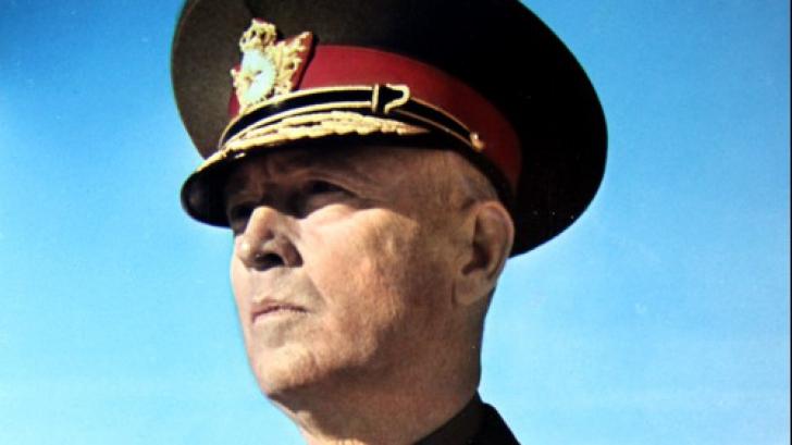 Povestea manglitorului care l-a jefuit pe Mareșalul Ion Antonescu