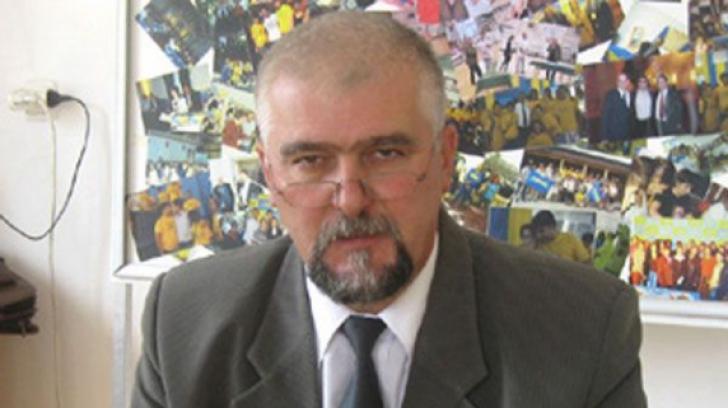 Marius Obreja, ales vicepreşedinte al Senatului / Foto: ziuanews.ro