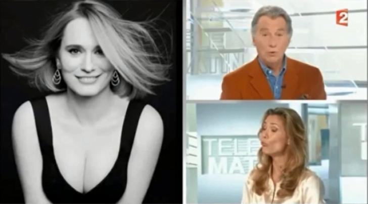 Interviul cu Andreea Esca, cenzurat la Pro TV