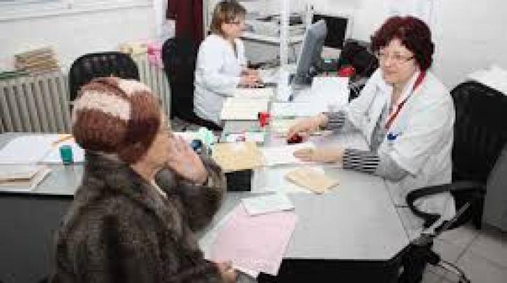 Preşedintele SNMF: O treime din timpul medicului de familie este răpit de probleme administrative