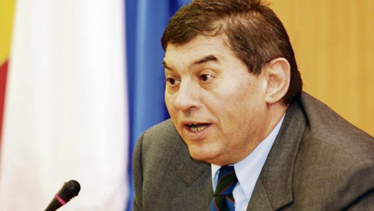 Mihail Vlasov, suspendat de la şefia Camerei de Comerţ