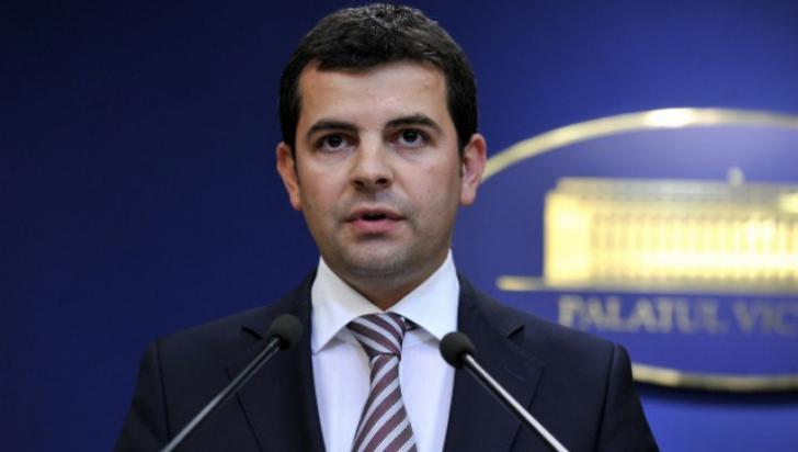 Soacra ministrului Daniel Constantin, cercetată pentru mită