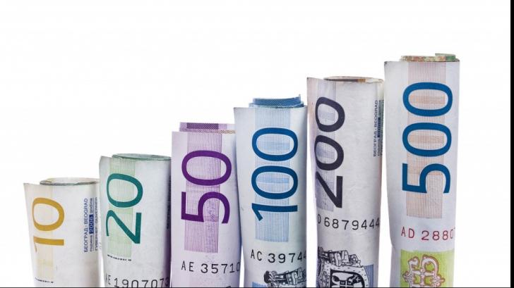 Bani europeni pentru IT