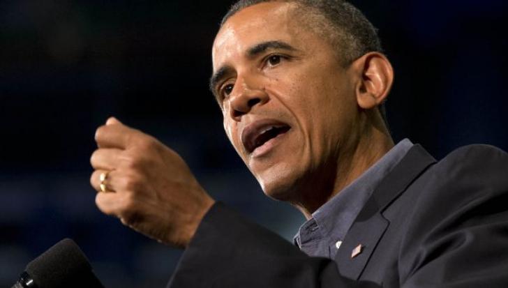 Barack Obama, îngrijorat că o bombă nucleară ar putea fi detonată la New York