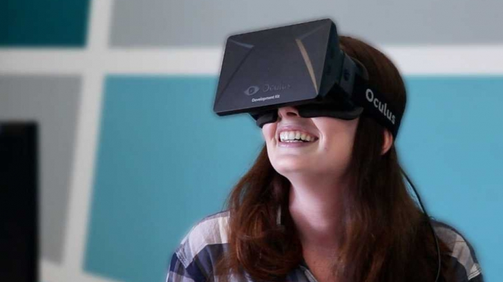 Facebook cumpără Oculus VR cu două miliarde de dolari