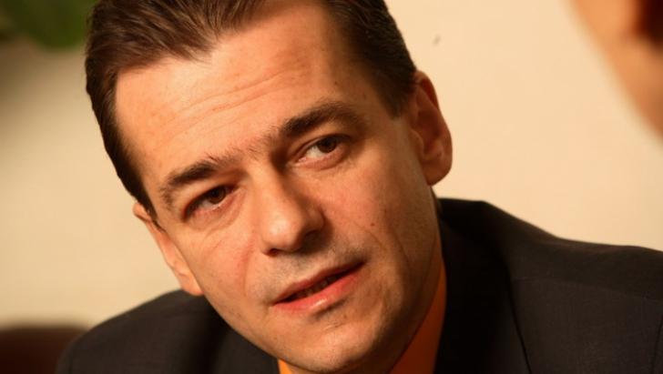 Orban, lui Zgonea: Trebuia să-l întrerupeţi pe Ponta când a vorbit vrute şi nevrute în plen