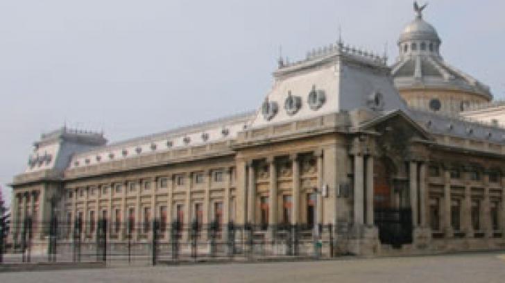 Clădirea Palatului Patriarhiei va fi restaurată cu peste 15 milioane euro