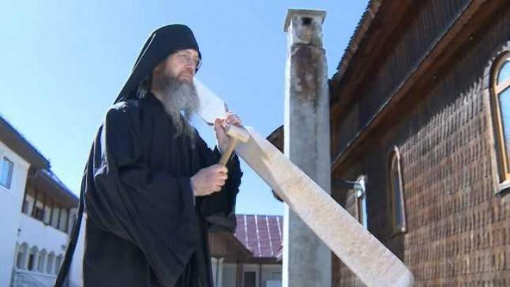 Leacuri călugărilor