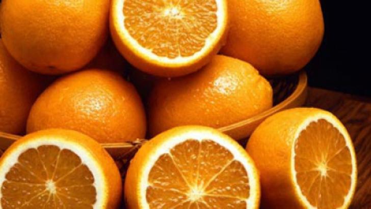 Mar sau portocala? Care este cel mai sanatos fruct