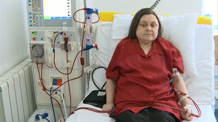Numărul pacienţilor diagnosticaţi cu boala aceasta a crescut alarmant în 2013