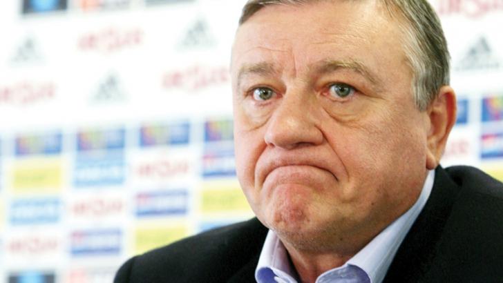 MIRCEA SANDU. Reacţie CIUDATĂ a lui MIRCEA SANDU după condamnările din fotbalul românesc