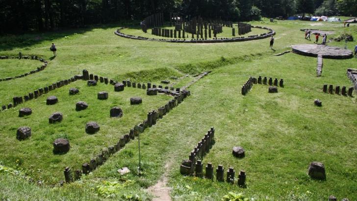 Sarmisegetuza Regia, din nou deschisă vizitatorilor