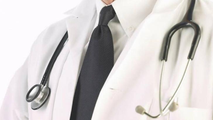 Gorj: Cei trei ginecologi arestaţi pentru că primeau bani de la paciente au recunoscut faptele