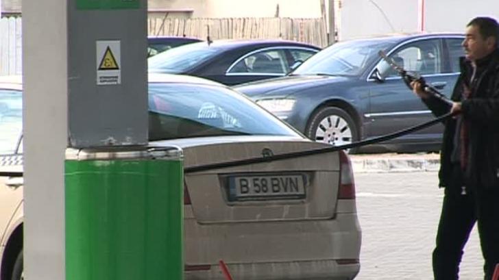Ponta: Miercuri adoptăm OUG prin care transportatorii recuperează cei 4 cenţi plătiţi la acciză