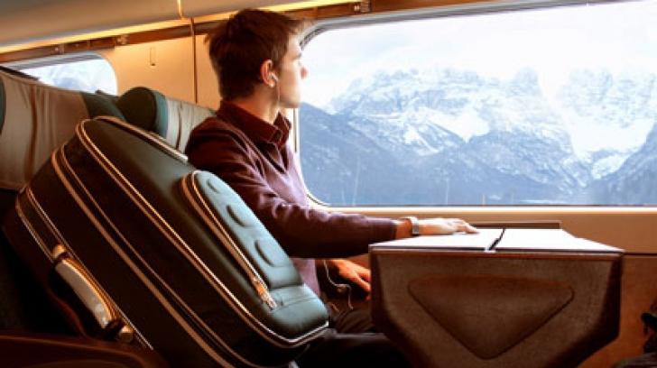 Cât costă să faci înconjurul lumii cu trenul în 53 de zile