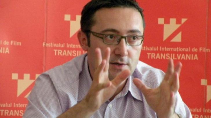 Tudor Giurgiu: 78% din oraşele României NU au nicio sală de cinematograf