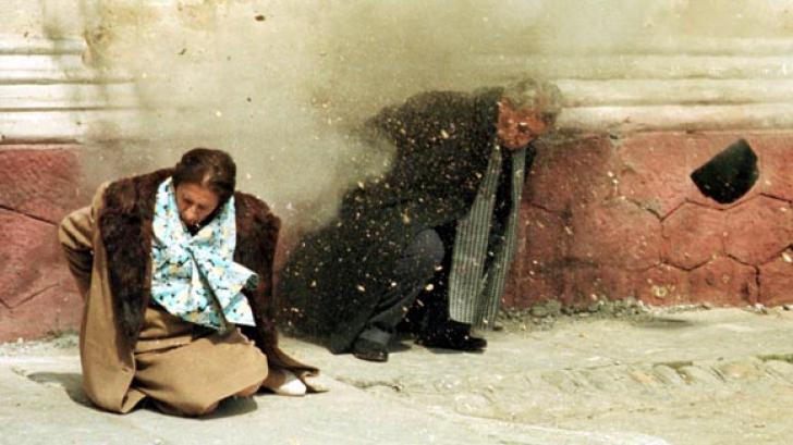Moartea familiei Ceaușescu și acțiunile următoare