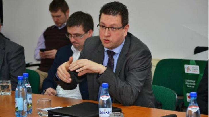 Candidat UDMR la PE: Tema protecţiei minorităţilor la nivel european prinde rădăcini
