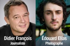 Jurnaliştii francezi, eliberaţi în schimbul unei sume de18 milioane de dolari