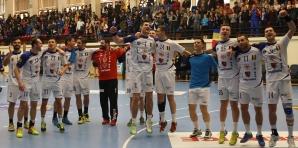 HCM Constanța, pas important spre semifinalele EHF