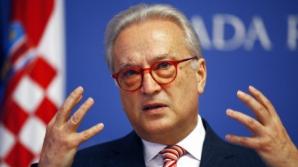 Swoboda, despre declarațiile lui Băsescu la adresa lui Firea: A atins un nou nivel minim