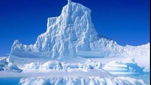 Aisberg uriaş