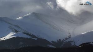 Rânca (Gorj), stațiunea în care Drumul Regelui te poartă printre nori