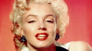 Rujul carmin, preferat de Marilyn Monroe, cel mai emblematic trend de frumuseţe din toate timpurile