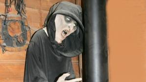 Femeile leneşe sunt bântuite de Joimăriţa, potrivit tradiţiei populare