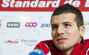 George Ţucudean este jucătorul lui Standard Liege